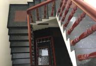Nhà 9,5 x 20, trệt, 3 lầu, 5 PN, 5 WC Truông Tre cần cho thuê