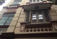 Bán nhà phố Khâm Thiên, Đống Đa, DT 30M, 5T, giá 2,8 tỷ