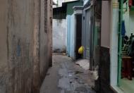 Đi nước ngoài bán gấp nhà nở hậu hẻm Trường Sa, Q. Phú Nhuận, 41m2 giá chỉ 5,1 tỷ