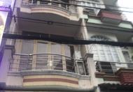 Phan Văn Hân, Phường 17, BT: 7.5x25m, 5 tầng, TN: 120Tr/ Tháng, Giá 18.5 tỉ.