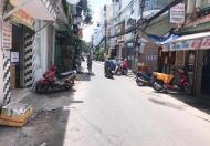 Bán nhà 89m2 Lê Tự Tài, Phú Nhuận, HXH, 7.75 tỷ thương lượng; LH: 0909 484 131