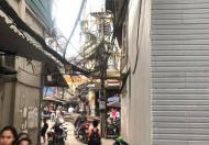 Bán nhà kinh doanh ô tô đỗ cửa cạnh chợ  Văn Chương sầm uất 30m2x5 tầng
