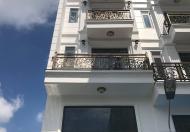 Nhà Đẹp Lung Linh, Xe Hơi Đổ Ngay Cửa, 50m2, 5 lầu, 7.9 tỷ Phú Nhuận.