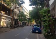 Bán nhà mặt phố Xuân Diệu 387m2, vị trí víp, view hồ, gia lộc.