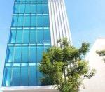 Cho thuê tòa nhà mới xây MT Lê Văn Việt, Q.9, DT: 13x42m, DTXD: 13x33, hầm, lửng, 6 lầu. Giá: 200tr/th