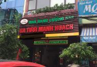 Bán nhà mặt phố Ngô Thì Nhậm MT-5m, kinh doanh sầm uất chỉ 14.8 tỷ 0369847927