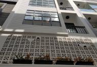 Bán nhà 4 tầng Cách Mạng Tháng Tám, Quận 10, 3.6 tỷ