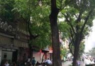Bán nhà hiếm mặt tiền 7.3m mặt phố Láng Hạ 109m2 giá 60 Tỷ