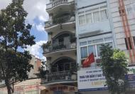 Bán nhà 2 MT Nguyễn Bỉnh Khiêm, Quận 1, DT: 4x20, Hầm, 7 lầu, giá chỉ 37 tỷ