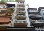 Cho thuê nhà riêng mặt phố Yên Lãng 4 tầng 19 triệu tiện ở, kinh doanh thời trang, ảnh viện, văn phòng
