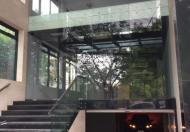 cho thuê mặt phố Đặng Tiến Đông 4 tầng 70m,32Tr