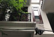 Cho thuê nhà Thái hà 5 tầng 66m 33 tr Ngõ rộng 3 ô tô tránh nhau