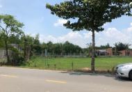 Bán đất thổ cư MT Cây Trôm Mỹ Khánh, Thái Mỹ: 2300m2, giá: 11,5 tỷ