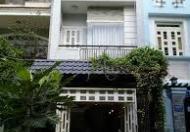 Chính chủ bán gấp nhà 3 tầng, 140m2, HXH CMT8, Tân Bình. Giá 5.45 tỷ