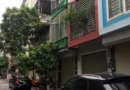 Chính chủ bán Liền Kề gần KĐT Linh Đàm, 50m2x4 tầng, chỉ 7 tỷ,LH: 0981025117