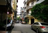 Bán gấp nhà Phố Kim Đồng, Hoàng Mai, Vỉa hè,Kinh Doanh, Thuê 20tr/tháng.