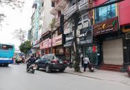 Bán nhà mặt phố Phạm Hồng Thái, Ba Đình, 68m, 5 tầng, MT 4.5m, giá 16.8 tỷ