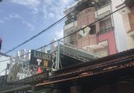 - Bán tòa nhà Nhà Karaoke mặt tiền Hồ Xuân Hương, Q.Bình Thạnh, 6.5mx20m, giá 25.5 tỷ