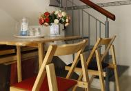 Cho thuê căn hộ mini mới xây, ngay khu dịch vụ Phan Xích Long, Phú Nhuận