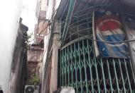 Bán nhà mặt ngõ Thịnh Hào, Tôn Đức Thắng, DT 75m2, giá rẻ 80tr/m