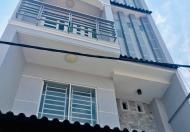 Cần bán nhà HXH 7 chỗ - Lô góc – 5 tầng mới cứng Q.Bình Thạnh giá 8,2 tỷ.