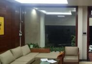 Bán Nhà quận Cầu Giấy, Hà Nội. 50m2, xây 5 tầng, ô tô 7 chỗ vào nhà, giá 5.7 tỷ.