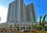 Cần cho thuê căn hộ pegasuite 61m2,2pn,1wc,full giá 9.5tr/th