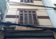 Bán nhà phố Lê Thanh Nghị 45m2x4 tầng,giá 7.6 tỷ.Kinh doanh siêu tốt.