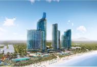 ĐẦU TƯ CĂN HỘ VEN BIỂN GIÁ CHỈ 300 TRIỆU, TẠI SAO KHÔNG ? Dự Án Sunbay Park Hotel  Resort Phan Rang