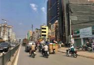 Bán nhà mặt phố Minh Khai, Hai Bà Trưng, Hà Nội, trả nợ ngân hàng 81m2 mặt tiền 5m 17 tỷ. LH 0963113553