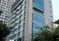 Cho thuê văn phòng tại VG Building - 235 Nguyễn Trãi - Thanh Xuân