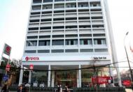 Cho thuê văn phòng tòa nhà Toyota 315 Trường Chinh – Thanh Xuân