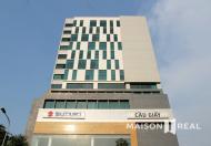 Cho thuê văn phòng tòa nhà Zen Tower số 12 Khuất Duy Tiến, Thanh Xuân