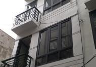 Cần bán nhà phố Giáp Nhất, kinh doanh, ô tô vào nhà, 48m2, giá 6 tỷ