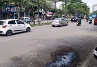 Bán nhà lô góc mặt phố Đào Tấn, phố hạng A kinh doanh sầm uất, giá 12 tỷ
