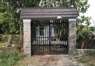 Bán nhà MT Hố Bò, Phú Mỹ Hưng, Củ Chi: 16 x 64, giá: 2,6 tỷ