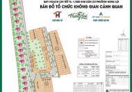 Bán đất Dự án trung tâm Ninh Kiều-Cần Thơ
