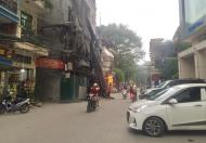 Nhà đẹp , lô góc , Trần Cung , Cầu Giấy , Dt 75m giá , 5.3 tỷ. 0976275947.
