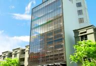 Cho thuê văn phòng tại tòa nhà DC Building 144 Đội Cấn, Ba Đình