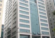 Cho thuê Văn phòng tại tòa nhà Việt Á Tower, số 9 Duy Tân, Cầu Giấy  LH: 0948616632