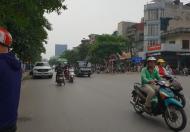 Bán nhà mặt phố Thanh Nhàn, 55m2, mặt tiền 4m, giá hơn 16 tỷ. Lh 0982898884