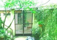 Đất thổ cư ô tô đỗ, gần mặt phố, đường Ngọc Thụy. Lh 0903440669