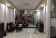 Bán nhà 2 lầu 4x20m nở hậu 5m, đường Nguyễn Oanh, Gò Vấp