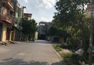 Cho thuê đất  lô góc  - Sau siêu thị Dabaco tại TP Bắc Ninh