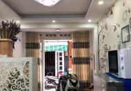 Bán nhà nhỏ hiếm xe ba gác Trần Quang Khải, Tân Định, Quận 1,chỉ 3.4 tỷ.