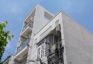 Chính chủ bán nhà Quận Phú Nhuận 52m2, 3 tầng, 5,1 tỷ