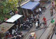 HOT HOT! Mặt phố Hàng Bông siêu kinh doanh 18m2x4t, giá 16.4 tỷ.