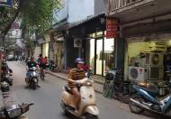 Bán Đất -  Kim Giang, Thanh Xuân, 59m2, Phân Lô Đẹp, Ô tô đỗ cửa, 3.1 tỷ.