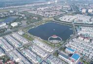 Bán đất đấu giá Việt Hưng DT 75m2 đẹp nhất dự án MT 4,5m giá sock.
