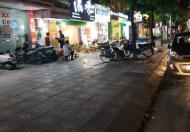 Gia đình tôi cần bán nhà mặt phố Nam Đồng, 60m2, mt 4.8m, giá hơn 13 tỷ.